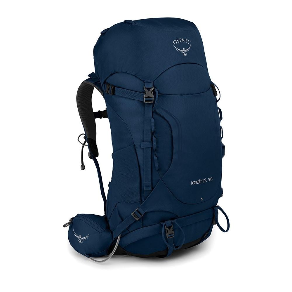 OSPREY PACKS Kestrel 38 M/L loch blue M/L