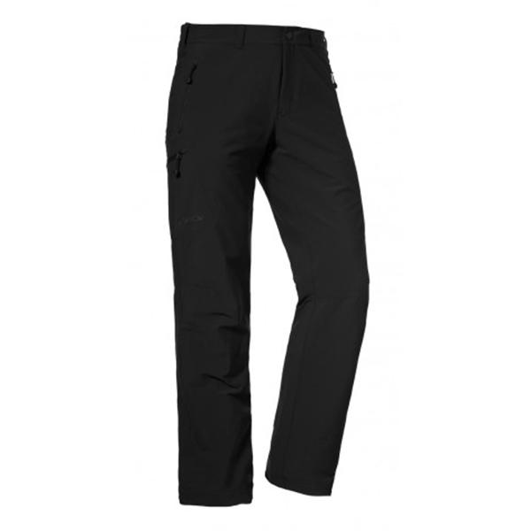 SCHÖFFEL Pants Koper W 9990 black 52