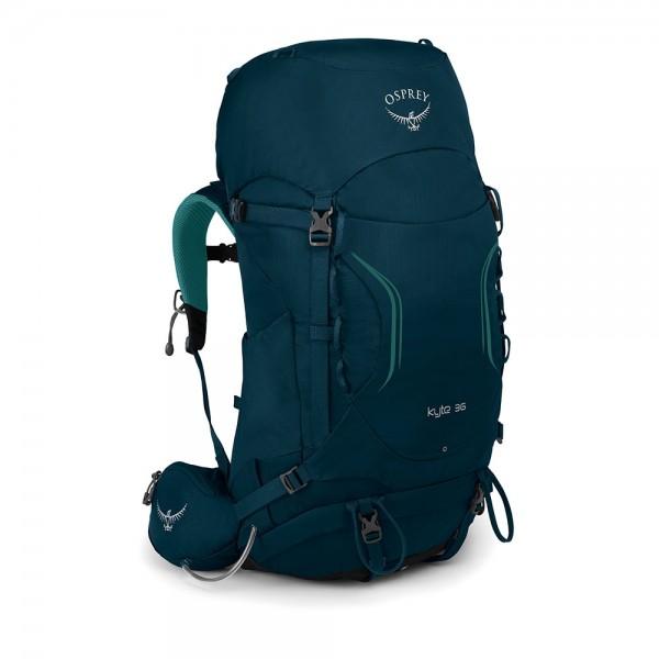 OSPREY PACKS Kyte 36 WS/WM icelake green -