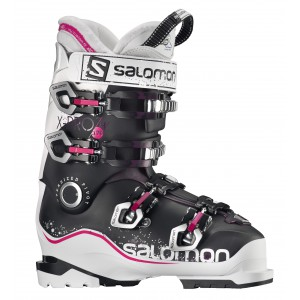 SALOMON X Pro X70 W 000 White/Black/Pink 24