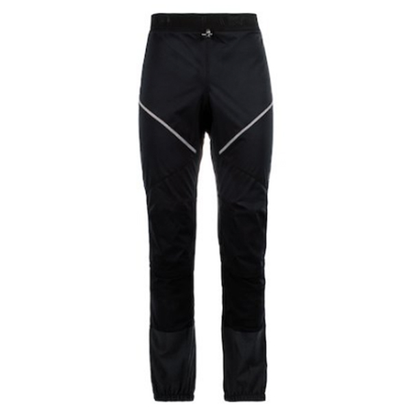 LA SPORTIVA Aero Pant Skitourenhose black L