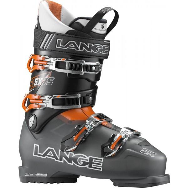 LANGE SX 75 TR black-orange black-orange 30