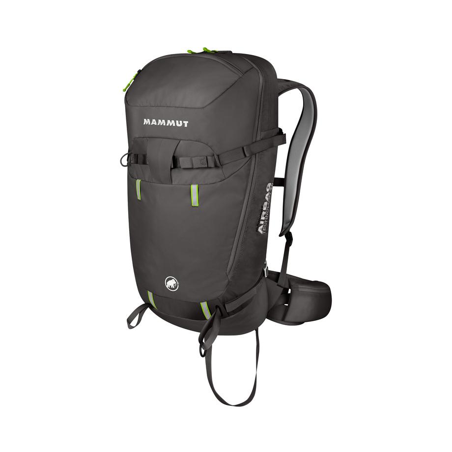 MAMMUT Light Removable Airbag 3.0 0121 graphite 30
