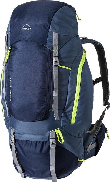 McKINLEY Trek-RS Make 65 + 10 900 NAVY/BLUE/LIME 65