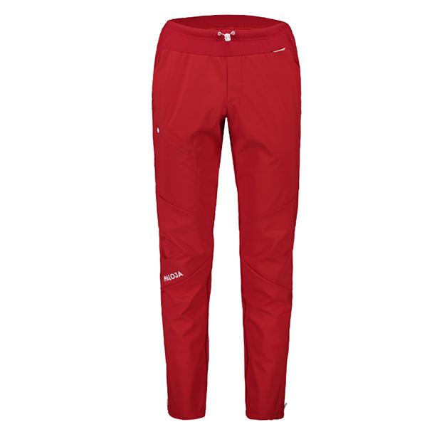 Maloja Maloja MarcusM. Nordic Pants 8143 red poppy XL