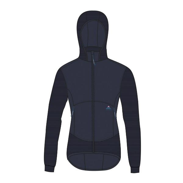 Maloja Maloja MicaM. WB Hooded Jacket 8139 mountain lak M