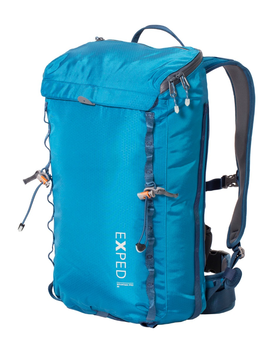 EXPED Exped Mountain Pro 20 black -