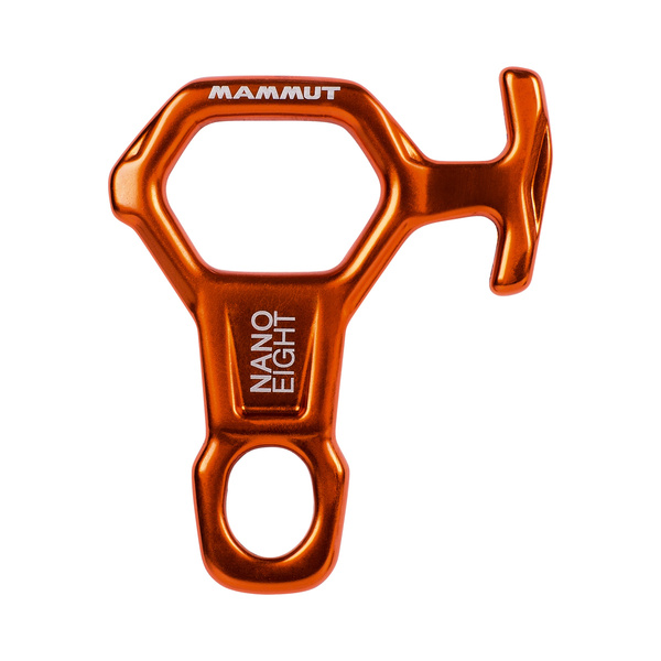 MAMMUT Nano 8 2016 orange -