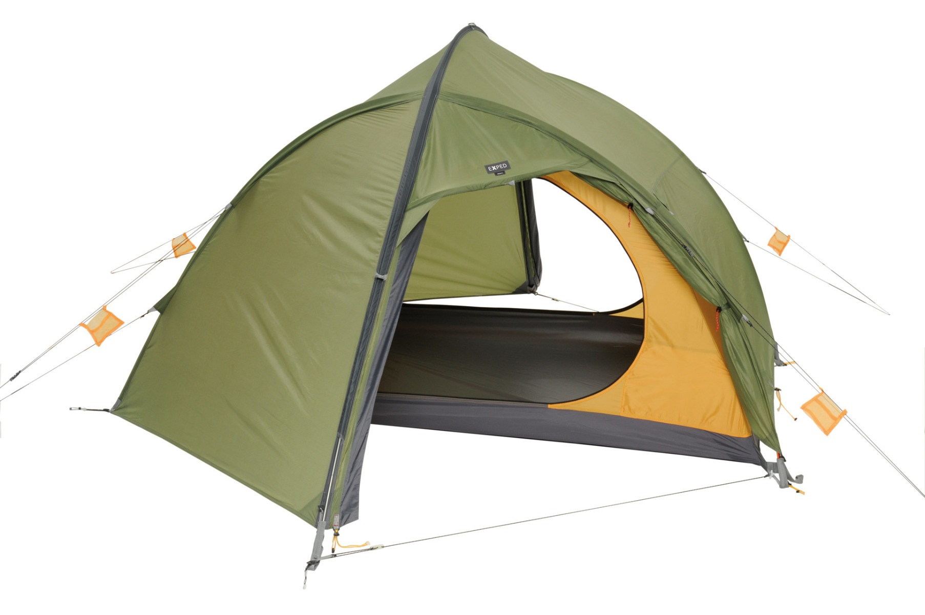 EXPED EXPED Orion II extreme green -