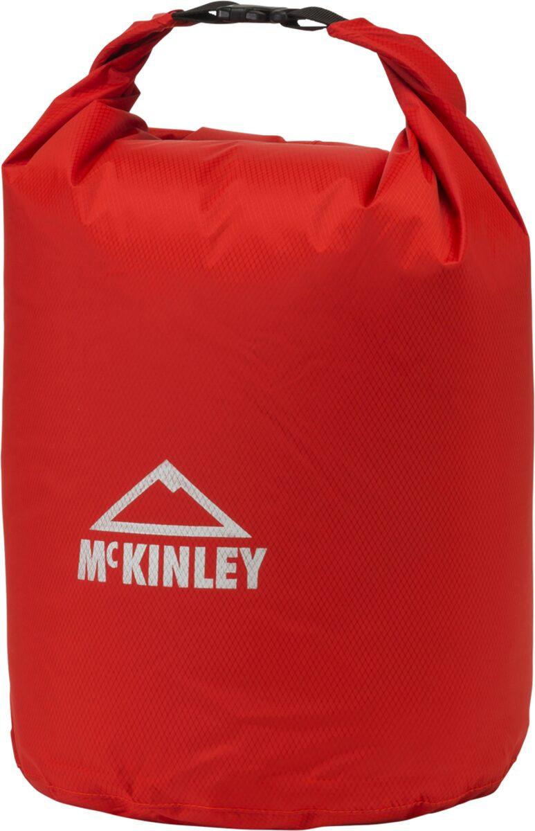 McKINLEY Leichtgewichts-Packsack 251 ROT 5