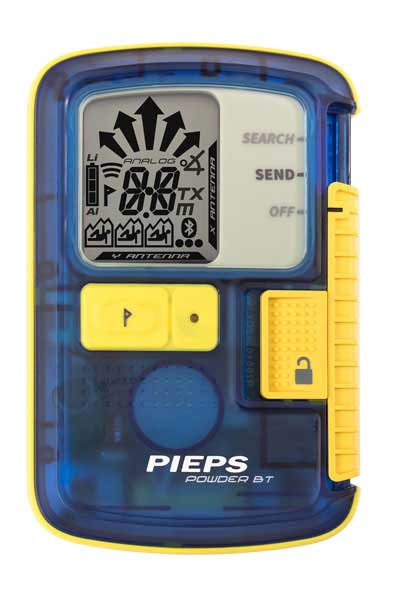 PIEPS Pieps Powder BT - -
