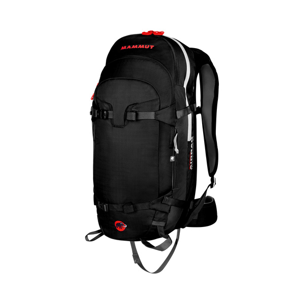 MAMMUT Pro Protection Airbag 3.0 0001 black 35