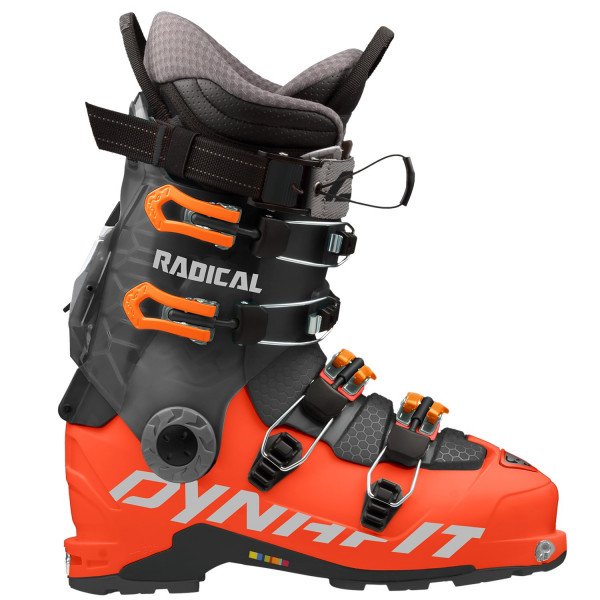 DYNAFIT RADICAL 4575 Fluo Orange/Orange 29,5