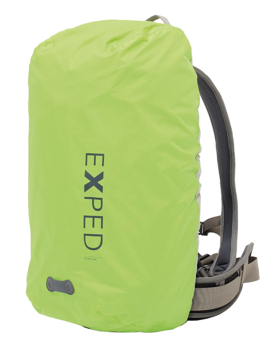 EXPED EXPED RainCover L lime -