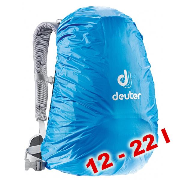 DEUTER Raincover Mini 3013 coolblue -