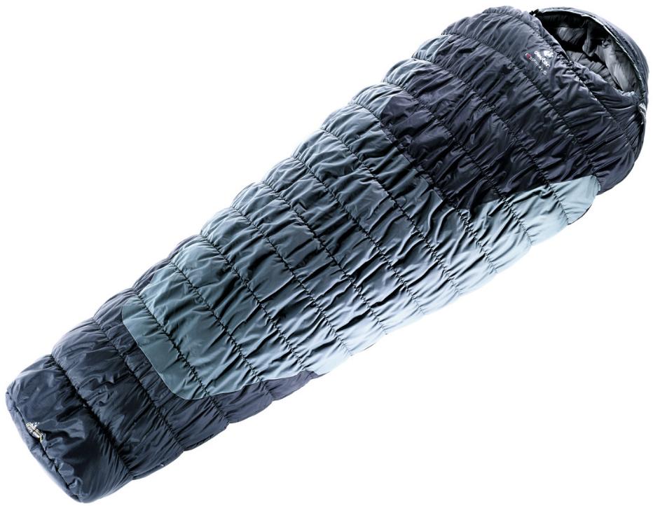 DEUTER Exosphere -8 4140 silver-anthracite L
