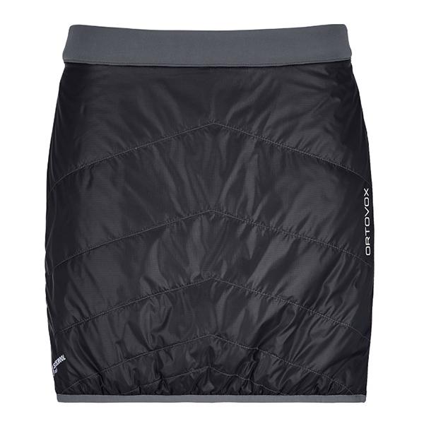 ORTOVOX Ortovox Lavarella Skirt Women black raven S