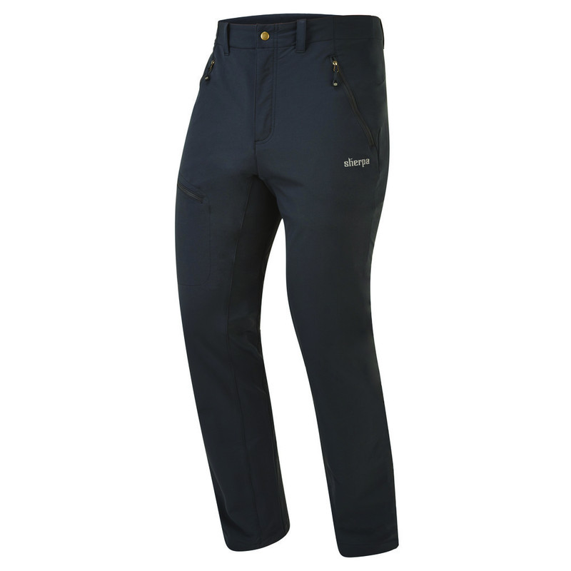 SHERPA ADVENTURE GEAR Jannu Pant black 34
