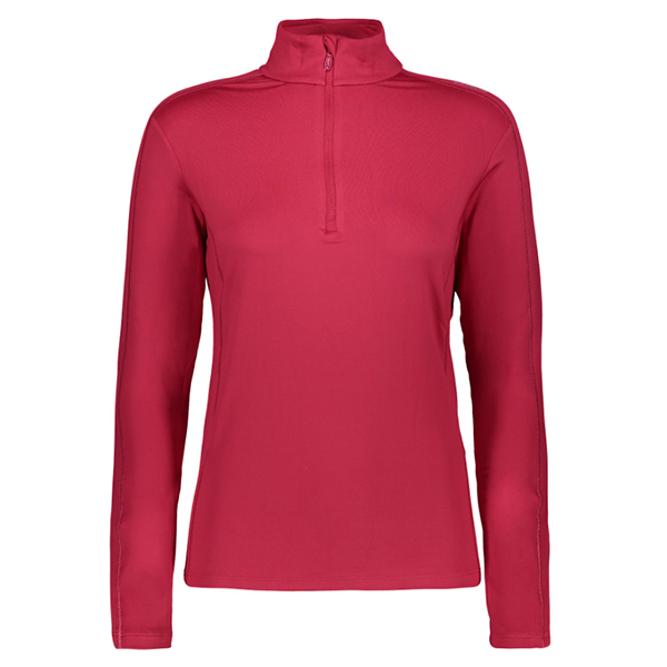 CMP WOMAN SWEAT C829 GRANITA 46