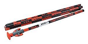 K2 STEALTH 240 CARBON orange 1 orange -