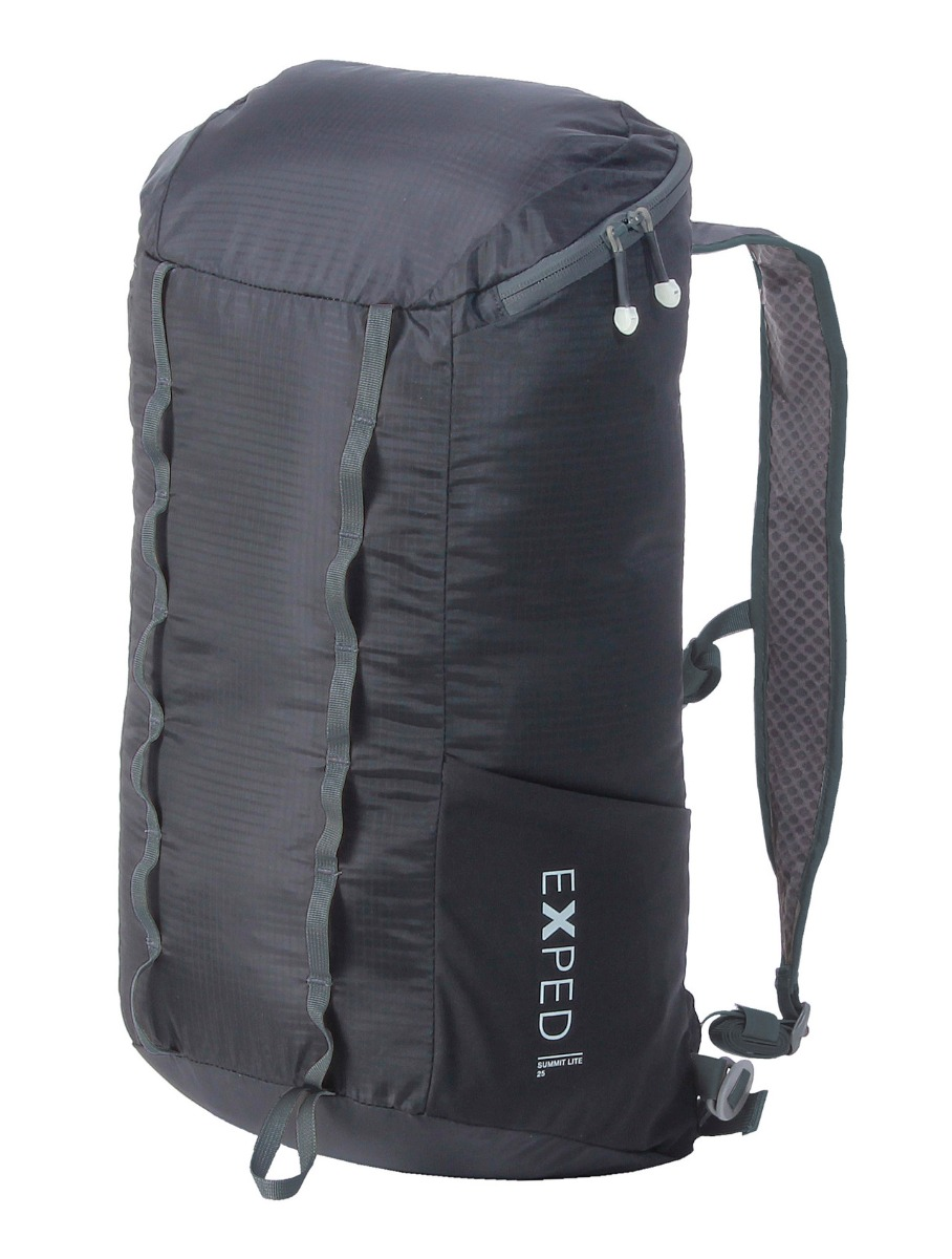 EXPED EXPED Summit Lite 25 black -
