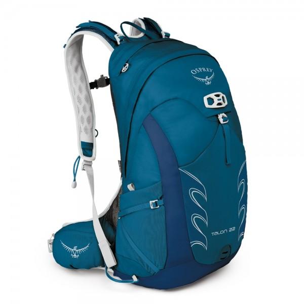 OSPREY PACKS Talon 22 ultramarine blue M/L