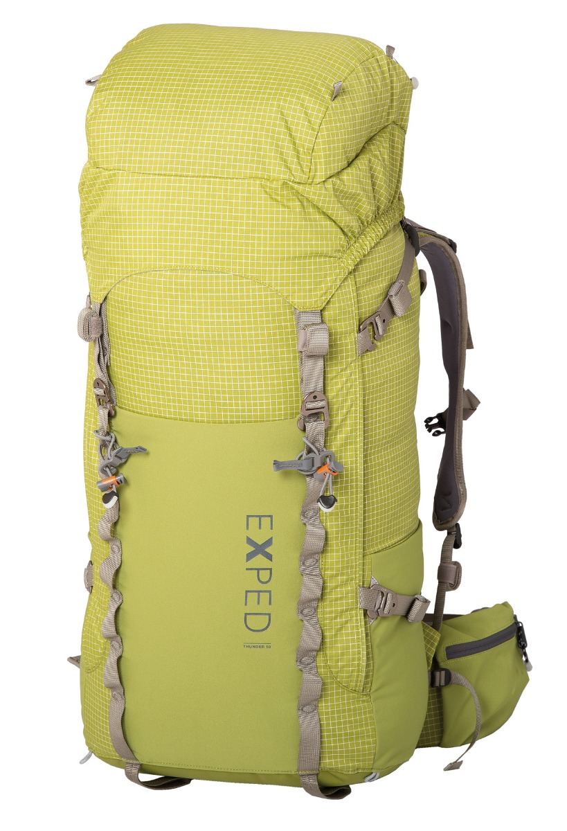 EXPED EXPED Thunder 50 deep sea blue -