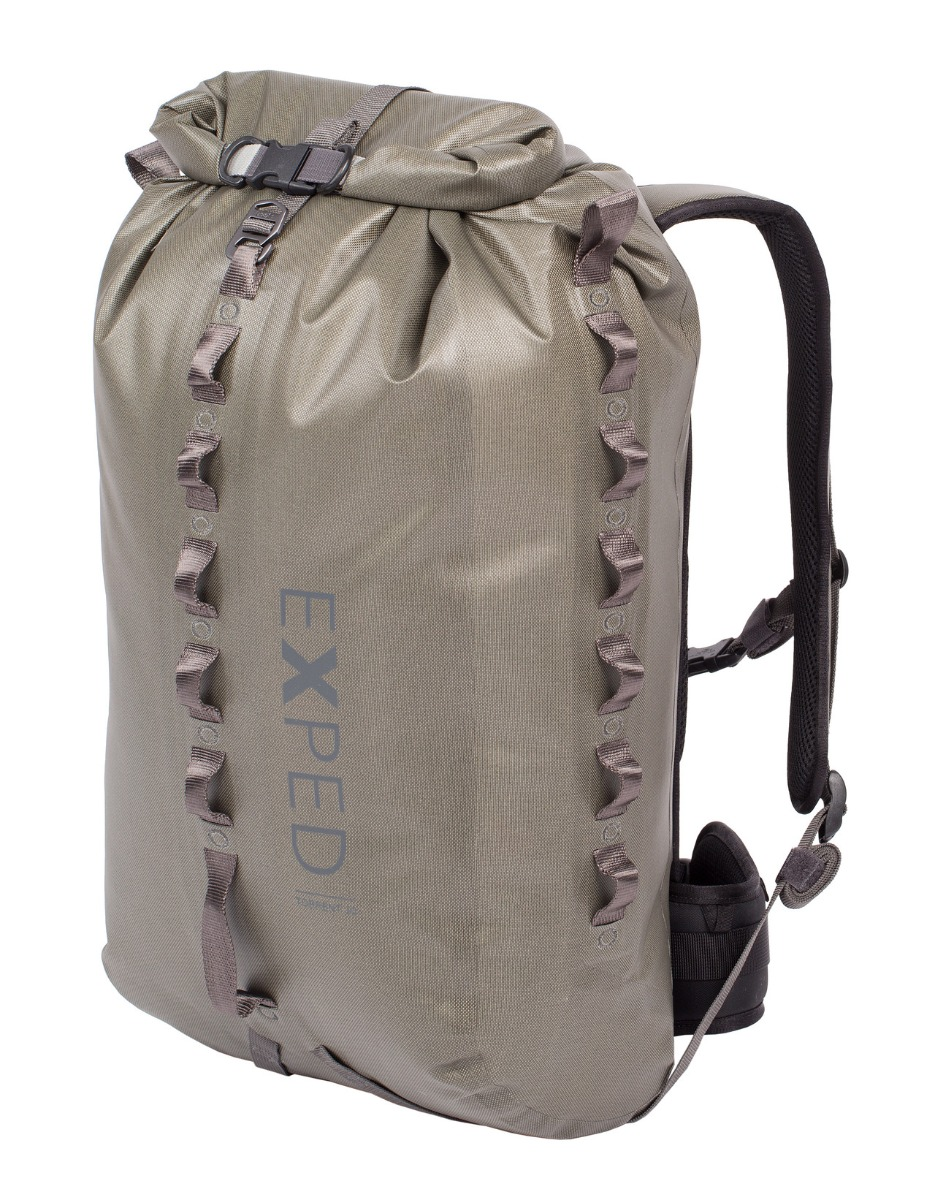EXPED EXPED Torrent 30 lime-grey -