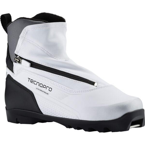 TECNOPRO LL-Schuh Ultra Pro W PROLINK 900 WHITE/BLACK/SILVER 7