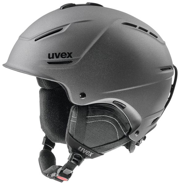 UVEX uvex p1us 2.0 2005 black met mat 55