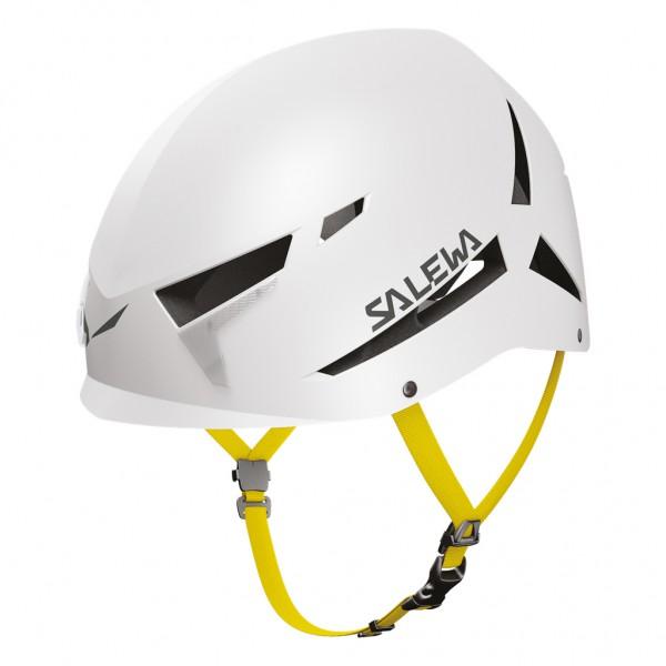 SALEWA VEGA HELMET 0010 WHITE L/XL