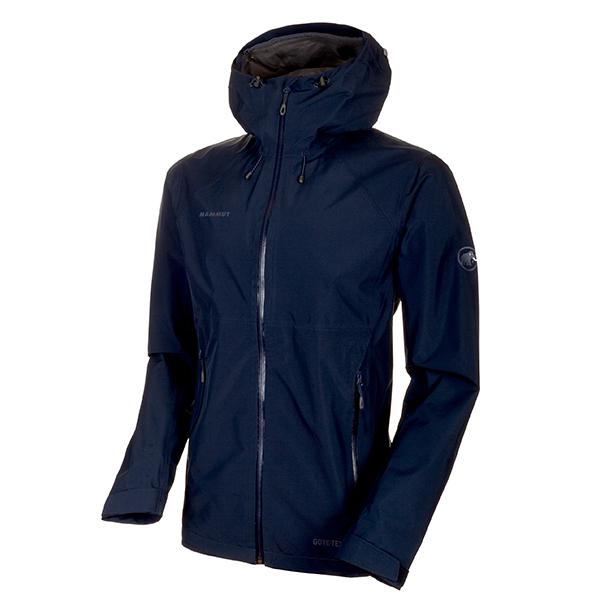MAMMUT Convey Tour HS Hooded Jacket W 3492 grape S