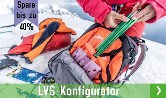 LVS Konfigurator