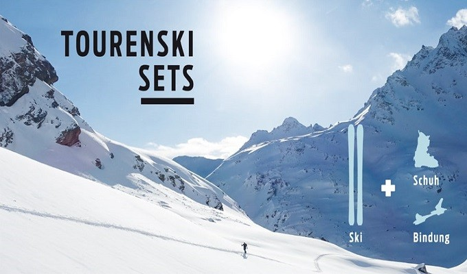 Ski Konfigurator